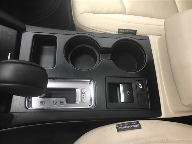 2015 Subaru Legacy 2.5i Touring Package (Stk: 153267) in Lethbridge - Image 21 of 28