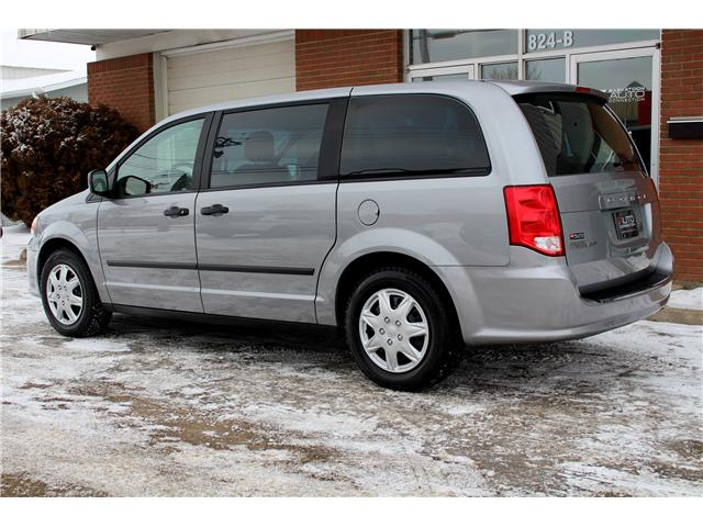 2015 Dodge Grand Caravan SE/SXT (Stk: 528821) in Saskatoon - Image 2 of 18