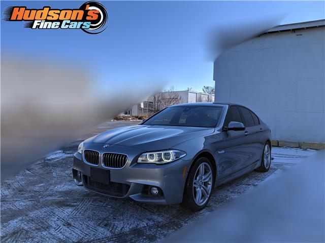 2014 BMW 535i xDrive (Stk: 34205) in Toronto - Image 2 of 30