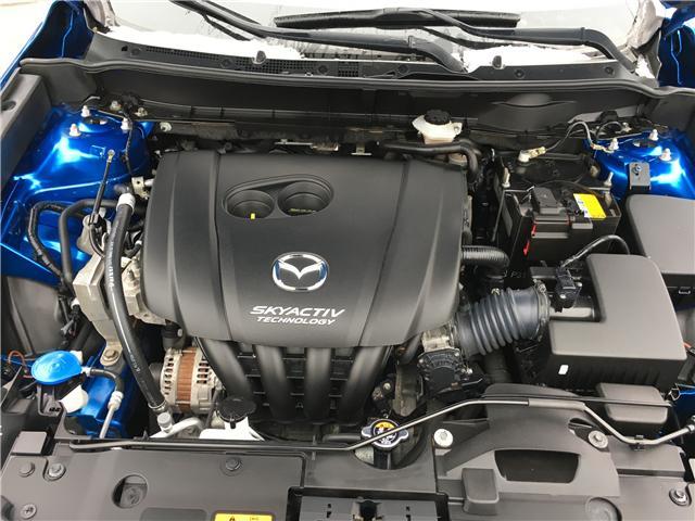 2017 Mazda CX-3 GS (Stk: UT304) in Woodstock - Image 10 of 22