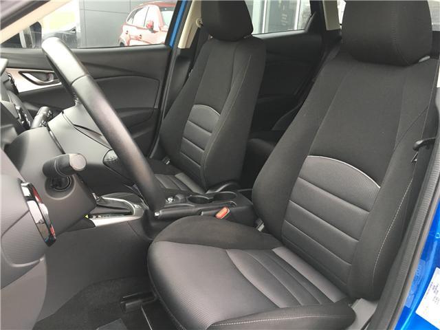2017 Mazda CX-3 GS (Stk: UT304) in Woodstock - Image 11 of 22