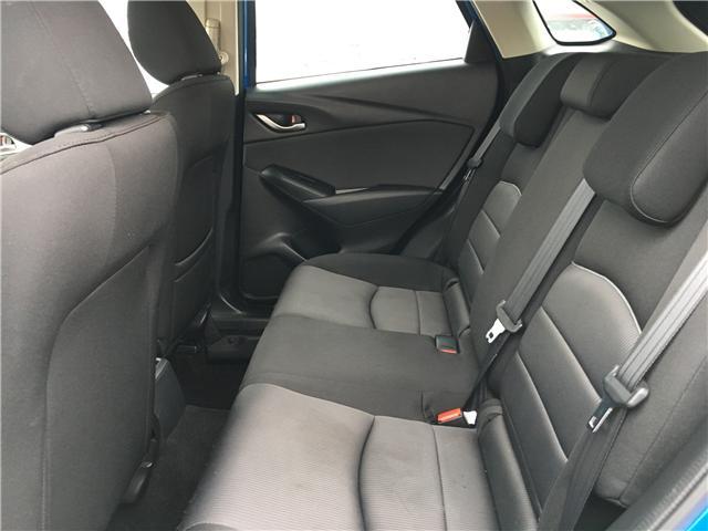 2017 Mazda CX-3 GS (Stk: UT304) in Woodstock - Image 12 of 22