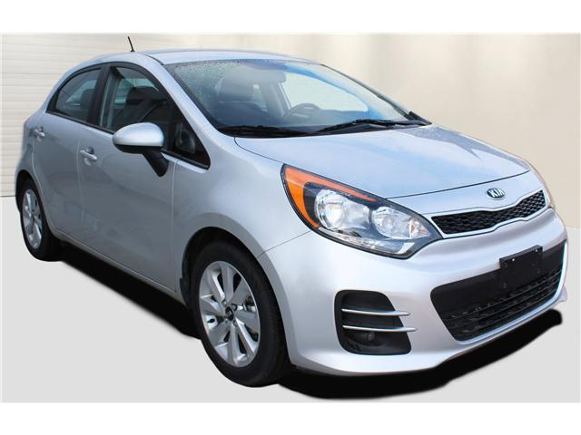2017 Kia Rio5 EX Special Edition (Stk: BB022701) in Regina - Image 2 of 18