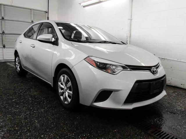 2016 Toyota Corolla CE (Stk: T6-42721) in Burnaby - Image 2 of 23