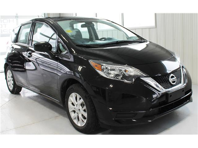 2017 Nissan Versa Note 1.6 SV (Stk: BB352420) in Regina - Image 2 of 18