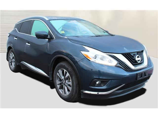 2016 Nissan Murano SL (Stk: BB141264) in Regina - Image 2 of 22