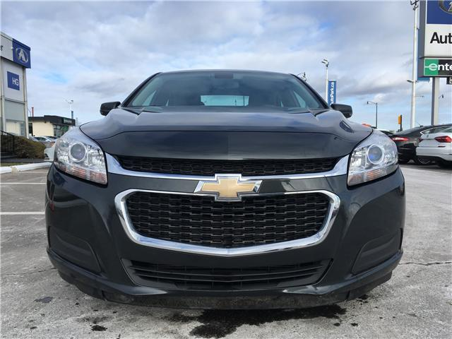 2014 Chevrolet Malibu 1LT (Stk: 14-29150) in Brampton - Image 2 of 24