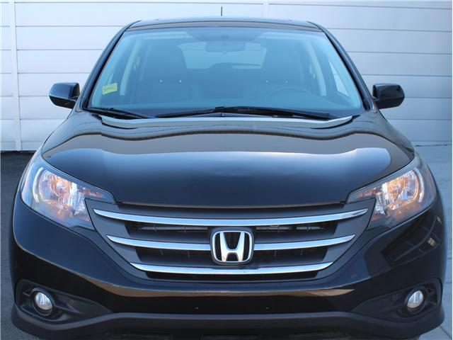 2014 Honda CR-V EX-L (Stk: AG809595B) in Regina - Image 4 of 22
