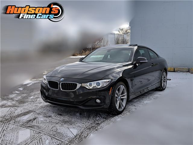 2014 BMW 428i xDrive (Stk: 97108) in Toronto - Image 2 of 20