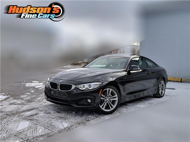 2014 BMW 428i xDrive (Stk: 97108) in Toronto - Image 1 of 20