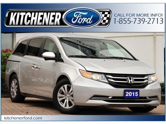 2015 Honda Odyssey EX (Stk: 145410AX) in Kitchener - Image 1 of 16