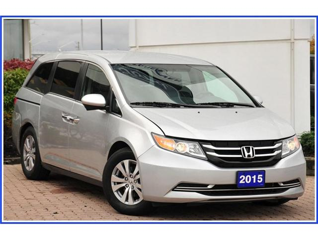 2015 Honda Odyssey EX (Stk: 145410AX) in Kitchener - Image 2 of 16