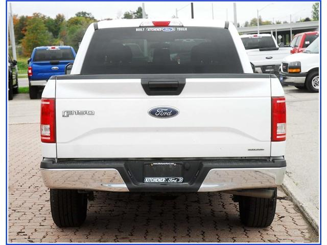 2016 Ford F-150 XLT (Stk: D89510A) in Kitchener - Image 5 of 19