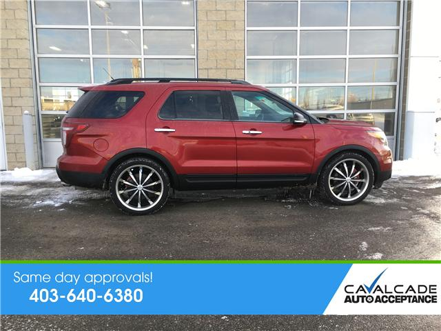 2014 Ford Explorer Sport (Stk: 59212) in Calgary - Image 2 of 20