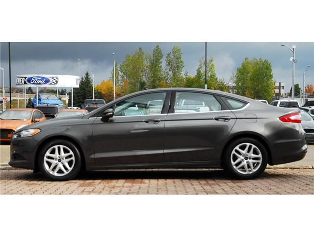 2016 Ford Fusion SE (Stk: 145990A) in Kitchener - Image 2 of 17