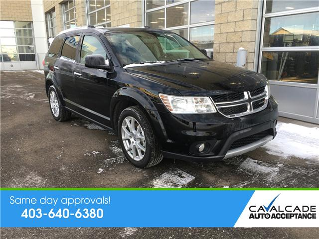 2017 Dodge Journey GT (Stk: 59405) in Calgary - Image 1 of 24