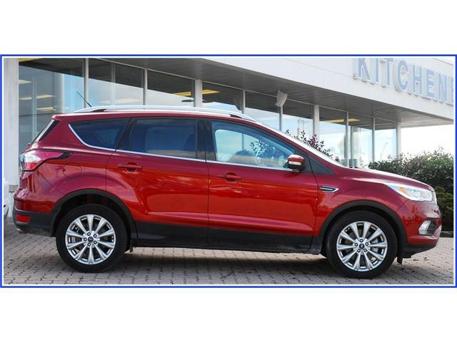 2017 Ford Escape Titanium (Stk: 146190) in Kitchener - Image 2 of 20