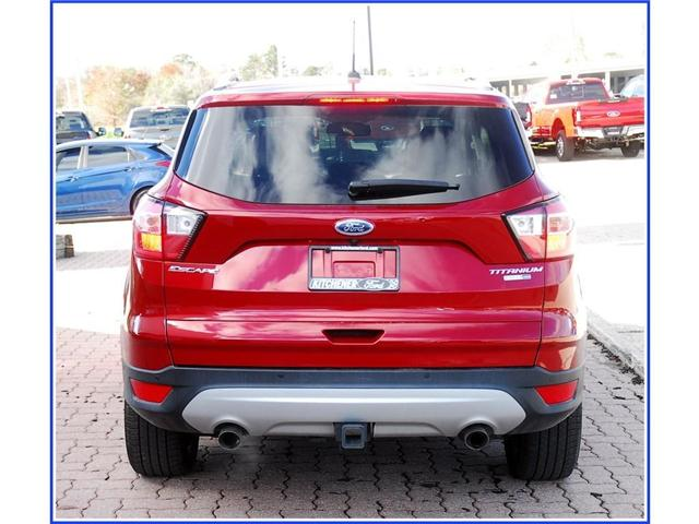 2017 Ford Escape Titanium (Stk: 146190) in Kitchener - Image 4 of 20