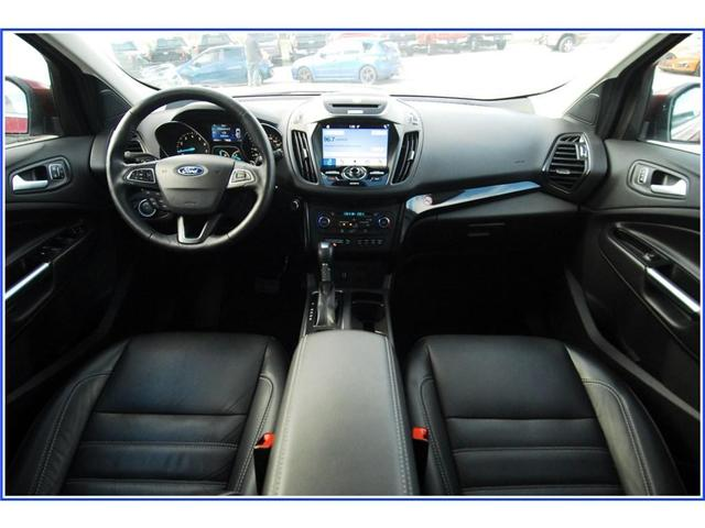 2017 Ford Escape Titanium (Stk: 146190) in Kitchener - Image 7 of 20