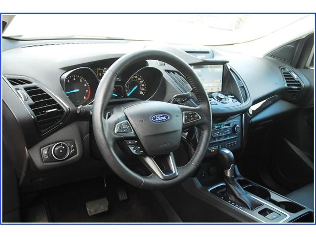 2017 Ford Escape Titanium (Stk: 146190) in Kitchener - Image 10 of 20