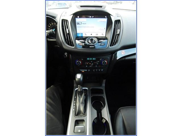 2017 Ford Escape Titanium (Stk: 146190) in Kitchener - Image 13 of 20