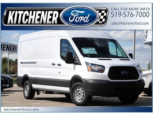 2017 Ford Transit-250 Base (Stk: D86000) in Kitchener - Image 1 of 3