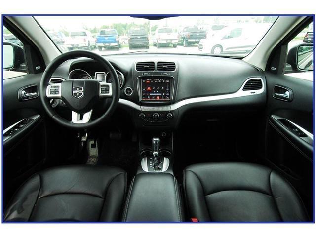 2018 Dodge Journey GT (Stk: 145520R) in Kitchener - Image 7 of 18
