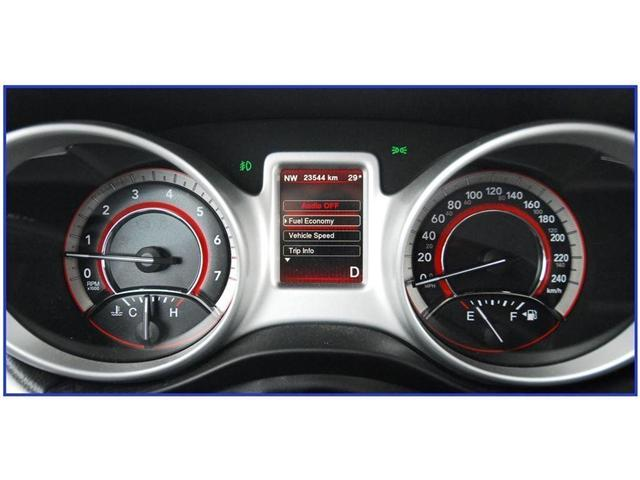 2018 Dodge Journey GT (Stk: 145520R) in Kitchener - Image 11 of 18