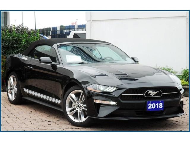 2018 Ford Mustang EcoBoost Premium (Stk: 145970) in Kitchener - Image 3 of 19
