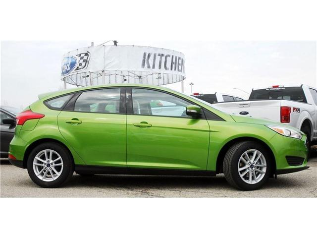 2018 Ford Focus SE (Stk: 8C5590) in Kitchener - Image 2 of 4