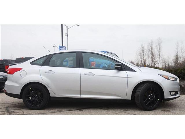 2018 Ford Focus SEL (Stk: 8C4260) in Kitchener - Image 2 of 4