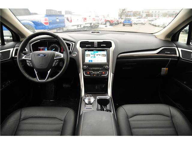 2018 Ford Fusion SE (Stk: 8N8680) in Kitchener - Image 3 of 5