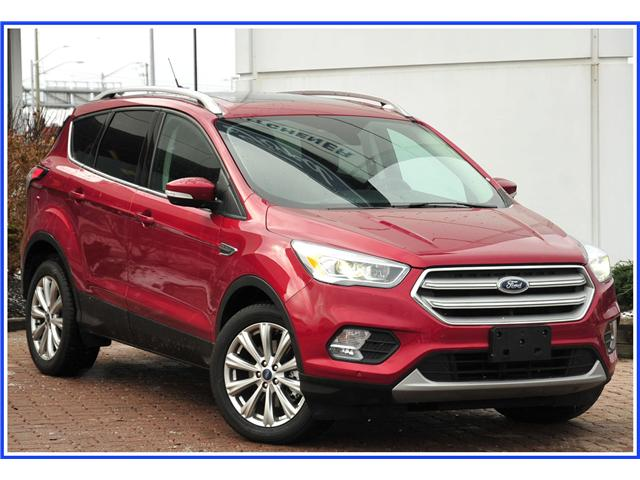 2018 Ford Escape Titanium (Stk: 146590) in Kitchener - Image 2 of 20