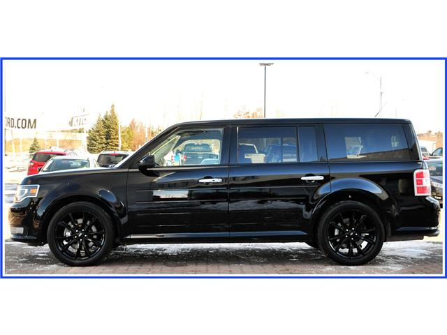 2018 Ford Flex Limited (Stk: 146240) in Kitchener - Image 3 of 19