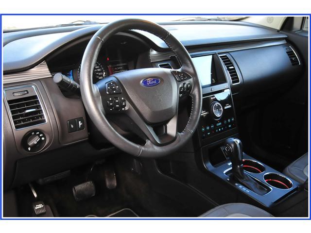 2018 Ford Flex Limited (Stk: 146240) in Kitchener - Image 8 of 19