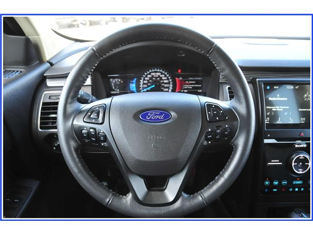 2018 Ford Flex Limited (Stk: 146240) in Kitchener - Image 9 of 19