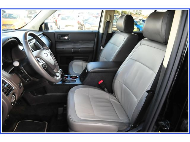 2018 Ford Flex Limited (Stk: 146240) in Kitchener - Image 13 of 19