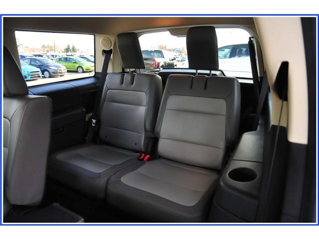 2018 Ford Flex Limited (Stk: 146240) in Kitchener - Image 15 of 19