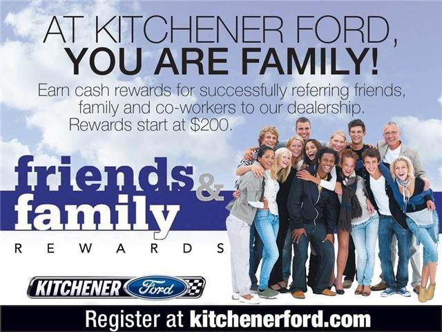 2018 Ford Flex Limited (Stk: 146240) in Kitchener - Image 18 of 19