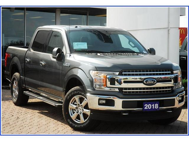 2018 Ford F-150 XLT (Stk: 145760) in Kitchener - Image 2 of 19