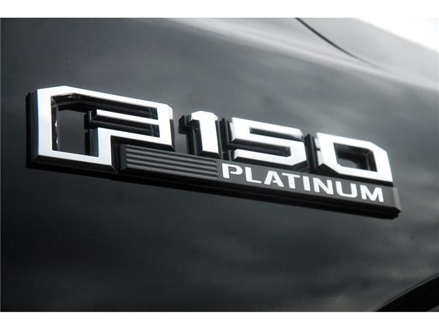 2018 Ford F-150 Platinum (Stk: 8F10600) in Kitchener - Image 2 of 5