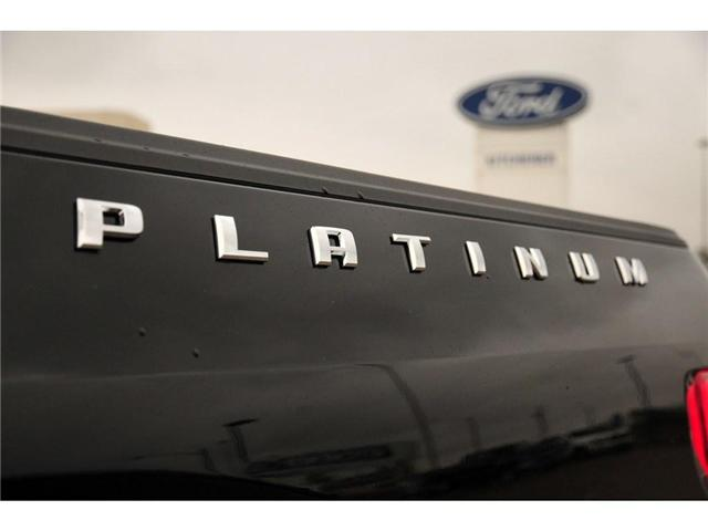 2018 Ford F-150 Platinum (Stk: 8F11000) in Kitchener - Image 2 of 4