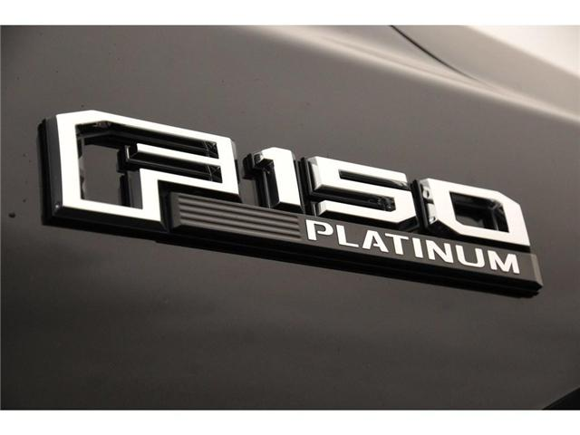 2018 Ford F-150 Platinum (Stk: 8F11000) in Kitchener - Image 3 of 6