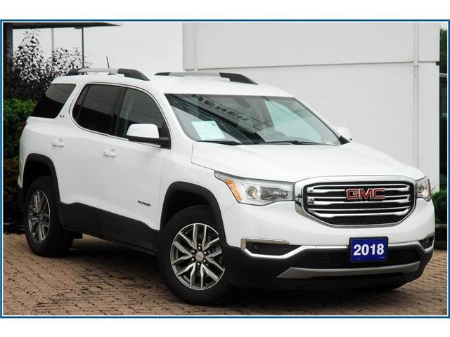 2018 GMC Acadia SLE-2 (Stk: 145460R) in Kitchener - Image 2 of 18