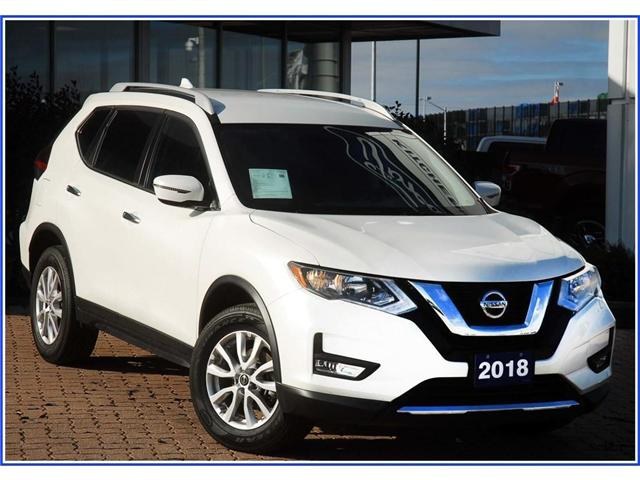 2018 Nissan Rogue SV (Stk: 145670R) in Kitchener - Image 2 of 18