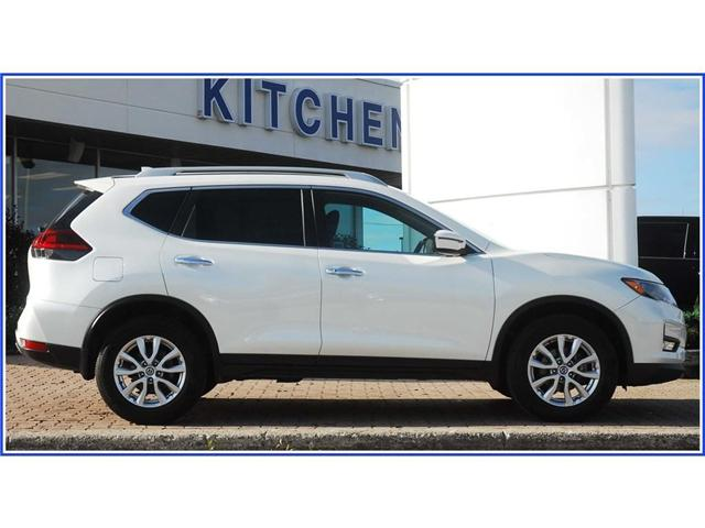 2018 Nissan Rogue SV (Stk: 145670R) in Kitchener - Image 4 of 18
