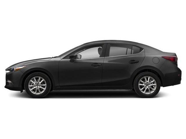 2018 Mazda Mazda3  (Stk: 180878) in Whitby - Image 2 of 9