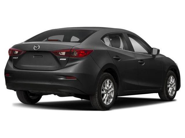 2018 Mazda Mazda3  (Stk: 180878) in Whitby - Image 3 of 9