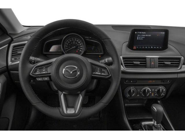 2018 Mazda Mazda3  (Stk: 180878) in Whitby - Image 4 of 9