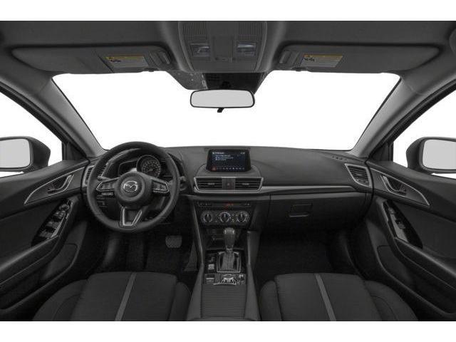2018 Mazda Mazda3  (Stk: 180878) in Whitby - Image 5 of 9
